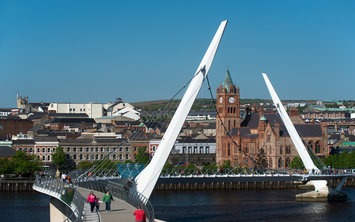 Derry~Londonderry: A Fresh Look