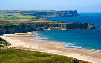 Northern Ireland Travel Deals