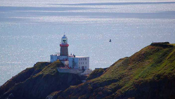 Howth Lighthouse, Dublin