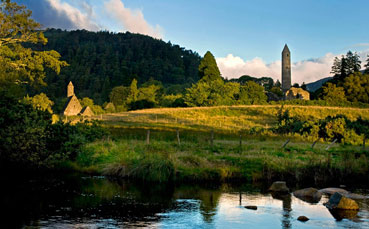 Ireland's Ancient East - wander through 5,000 years of history!