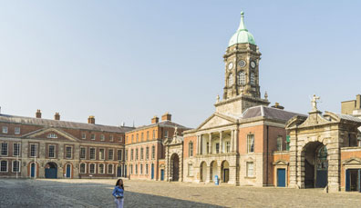Dublin and Belfast: Top 10 attractions