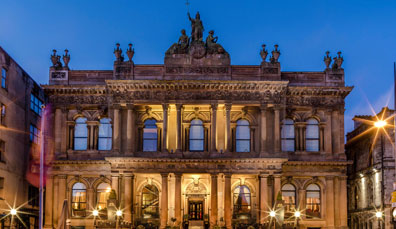 A concierge's guide to Belfast