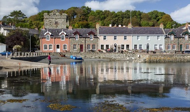 Charming towns and villages of Northern Ireland