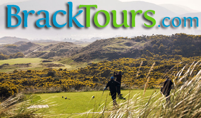 6-Night Chauffeured Northern Links & Whiskey Drinks from $2995