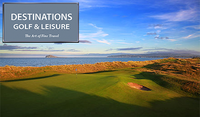 6-Nights & 6-Rounds from $2,195 pp