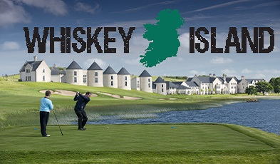 8-Day Ultimate premium experience for Golfers & Whiskey lovers