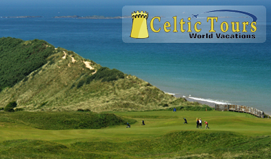 6-Night Northern Ireland Golf Get-A-Way From $2,059