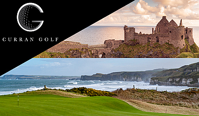 Golf & Game of Thrones® Experience From $2,800