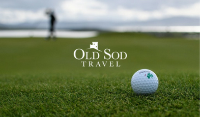 Tee Off on Ireland's Best Courses From $2,450