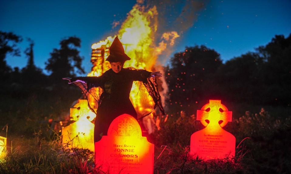 Welke Dag Halloween.Test Jouw Kennis Van Halloween Met Onze Quiz Ireland Com