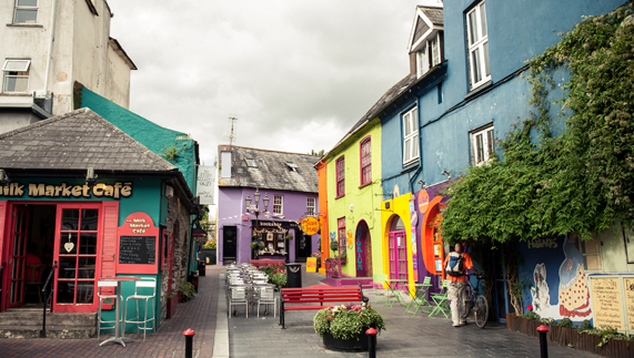 Kinsale, co. Cork