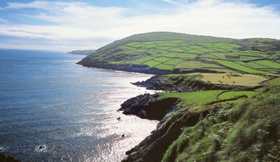 Le long du Wild Atlantic Way