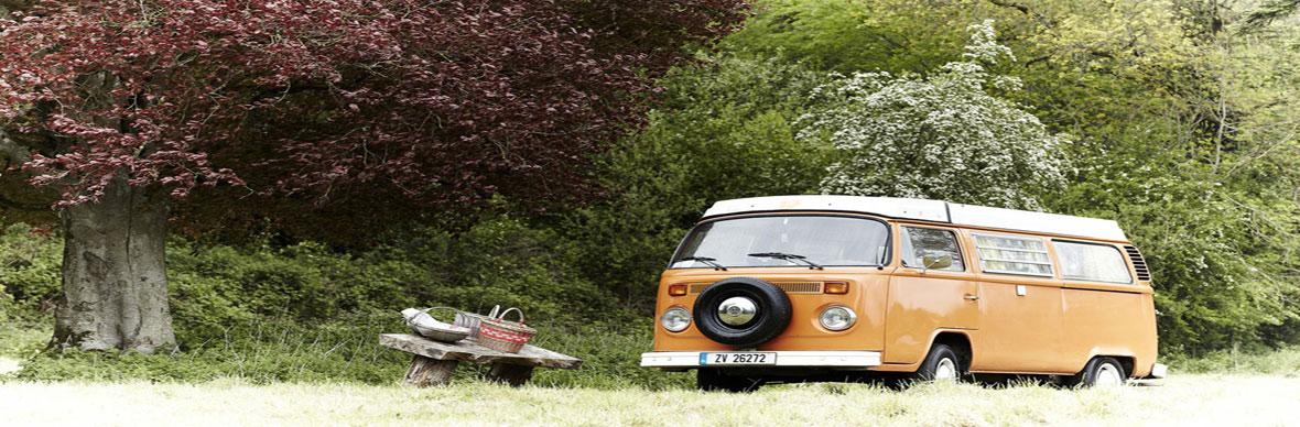Praktische Tipps für Ihre Irland Reise mit dem eigenen Fahrzeug