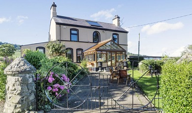 B&B Ireland: verblijf in een bed and breakfast vanaf £28 p.p.