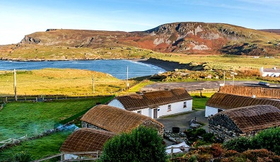 Roadtrip de 4 jours au Donegal à partir de 499 € p.p.