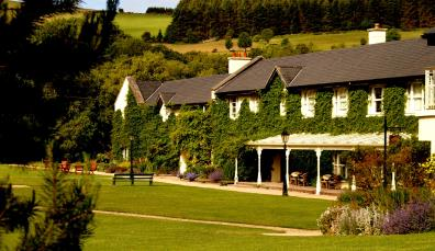 BrookLodge Hotel in county Wicklow