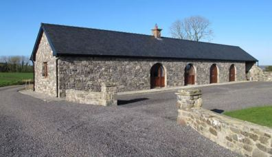 Goat Farm Cottage in Tipperary