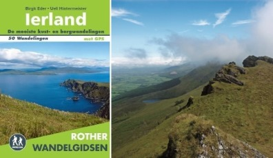 Rother wandelgids Ierland