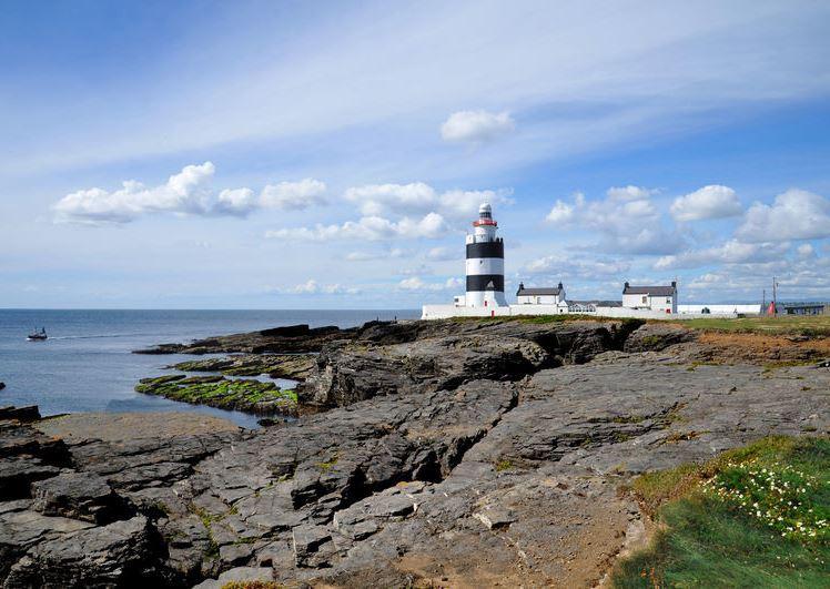 Ontdek de Keltische kust