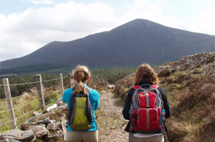 Hidden Kerry 8 day guided walking holiday