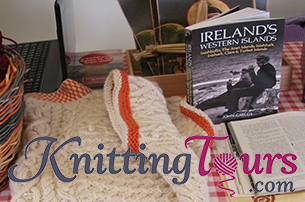 9 Night Kerry Kilkenny Aran Islands Knitting And Craft Tour 23 June 2019  2549 pps