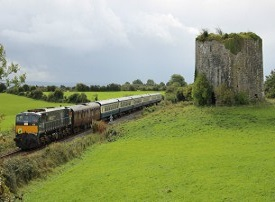 The Emerald Isle Express