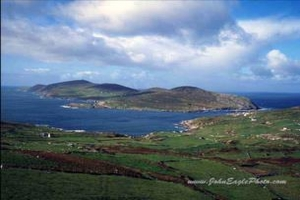 Experience history on a Walking Tour of Dursey Island with Beara Baoi Tours for 10.00 per person