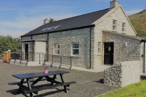 Check in along the Causeway Coastal Route with the GlenHaven Holiday Self-Catering Accommodation from 35 pppn