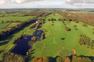 Get into the swing of things with an overnight stay at the Hedges Hotel Ballymoney  1 round of golf within the Dark Hedges Estate from 85 pps