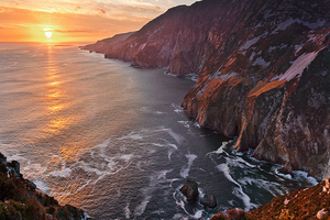 Discover  Experience Donegal along the Wild Atlantic Way on a 3day walking adventure from only 495 pp