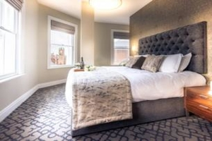 Discover DerryLondonderry in Spring with a 2night break breakfast each morning dinner on 1 evening  prosecco on arrival at Shipquay Boutique Hotel from 90 pps