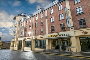 2night Spring Getaway break in the heart of DerryLondonderry at the Maldron Hotel Derry  Includes breakfast evening meal and wine  strawberries on arrival  From 99 pps