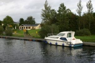 Take to the water with a Cruise the Fermanagh Lakelands deal for 5 nights with Carrick Craft from 327