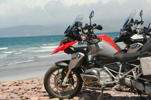 Motorcycle Tour of the Wild Atlantic Way 8 nights