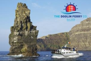 Stay by the coast on a 3night break with The Inn at Dromoland Co Clare  a Day Trip to the Aran Islands from 149 pps