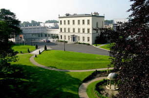 Unwind with an Exclusive Ultimate Detox Spabreak at Dunboyne Castle County Meath from 180 per person