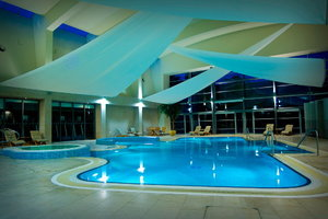 Relax and enjoy an Exclusive Sunday Spabreak at The K Club County Kildare from 200 pp