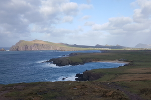 Join in on Walters Way Tour of Scenic West Cork  Kerry along the breathtaking Wild Atlantic Way from 1550