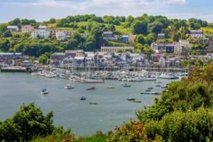 Escape to Kinsale for 1 night BB and Dinner at Trident Hotel from 130 per room