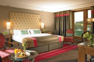 Stay and enjoy a 1 Night Dinner Bed  Breakfast at the stylish Maritime Hotel on the Wild Atlantic Way from 14000 per night
