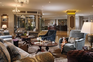 Discover the great Wild Atlantic Way with a stay at The Rose Hotel in Tralee Co Kerry from 5650 pps