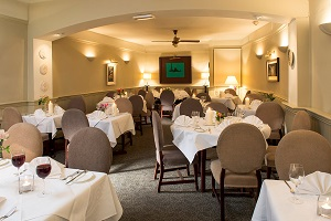 Unwind with a 2 night stay at Ahernes Townhouse  Restaurant  tickets to Youghal Clock Gate Tower from 290