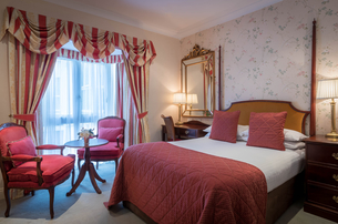 Rest and Relax with a 2 night stay at Granville Hotel in Co Waterford Irelands Oldest City from 129 pps