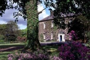 Enjoy a wonderful 2 Nights at Ballymaloe House County Cork with BB and Dinner both Evenings from 380 pp sharing