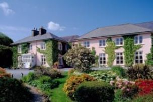Enjoy a wonderful Dinner Bed and Breakfast in Rosleague Manor in Beautiful Connemara from 198 per total stay