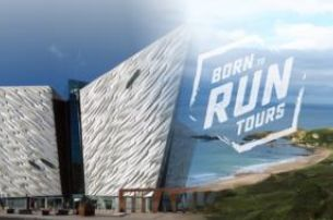 Put on your running shoes and embark on the Game of Thrones Running Tours with Born to Run Tours from 25 pp