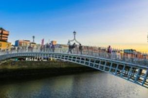 Explore Dublin city with a Dublin Two Day Experience from Tour Ticket Ireland for 90 pp
