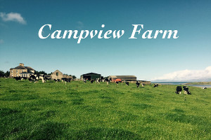 Take to the land and enjoy a day Farm Experience with Campview Farm Ballyshannon County Donegal for 30 per adult
