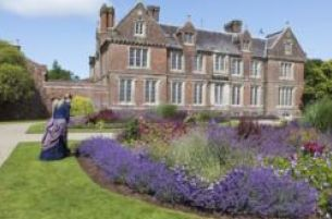 Enjoy a family day out at Wells House and Gardens County Wexford with 15 off Entry  House Tour for 2 Adults and 2 Children