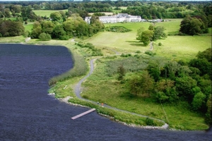 Grab this exclusive 10 Discount Offer and enjoy a 1 night BB Break  by the Lake at Bloomfield House Hotel  Leisure Club